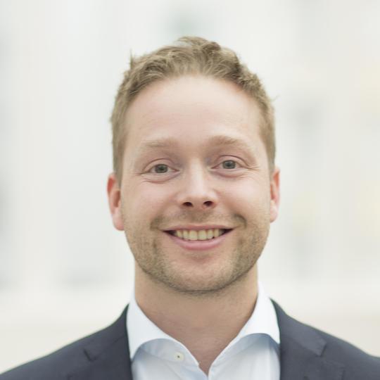 Axel Pettersen