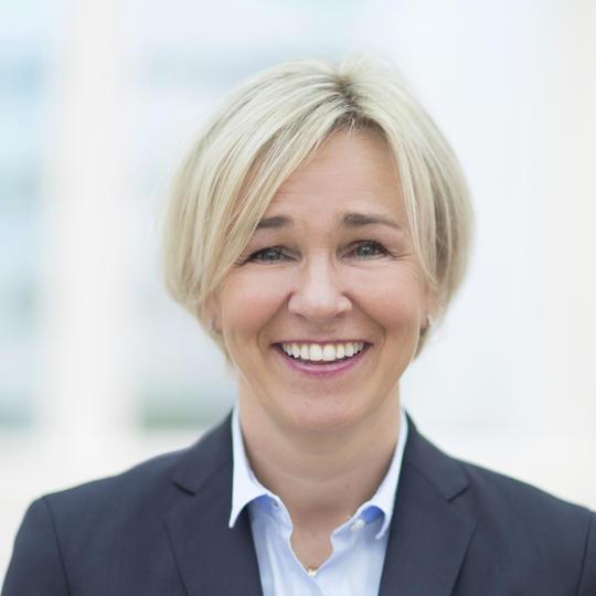 Ellen G. Brekke