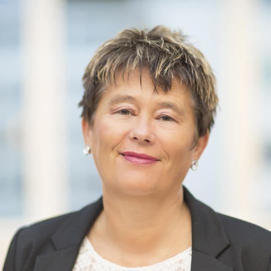 Linda Næss