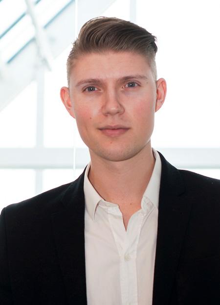 Andreas Kausland