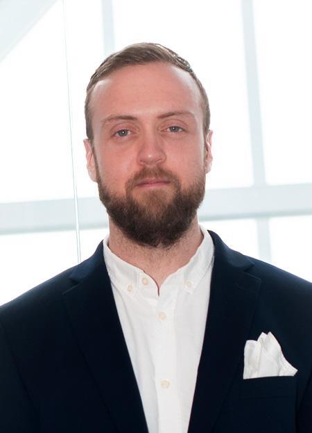 Knut Anders Eknes