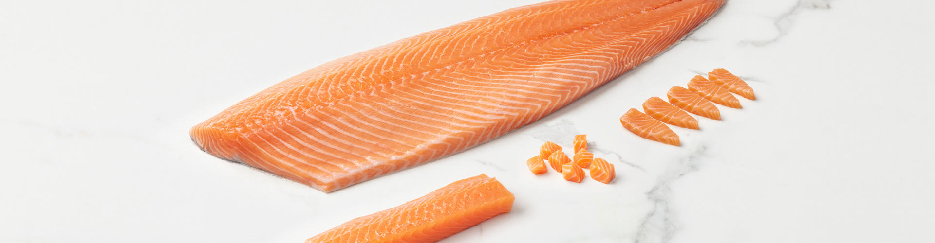 Seaborn launches pre-rigor fillets from its own production