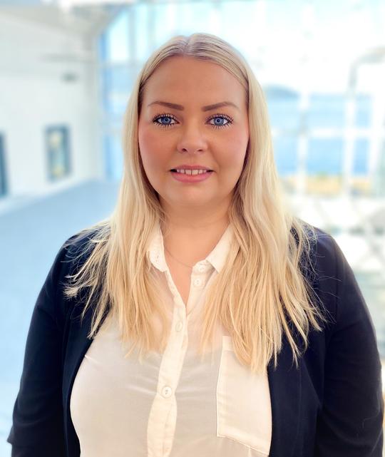 Rakel Charlotte Bakke