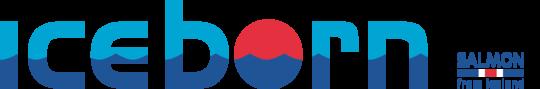 Iceborn logo