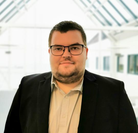 Ole Kristian Hjellbakk