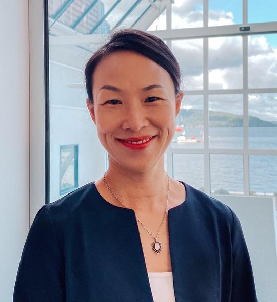Joy Pin-Hsuan Liu
