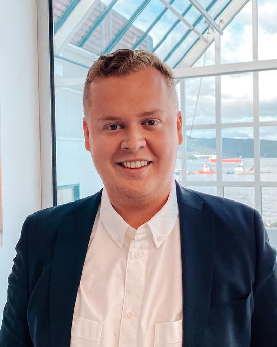 Kjetil Kvalsvik